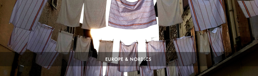 Europe Nordics